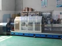 50000Nm电液伺服扭转试验机现场预览图
