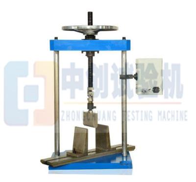 MWD-10B电子式(手动)人造板