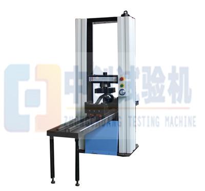 钢板弹簧承载压力试验机