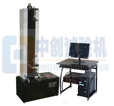 5000N微机控制弹簧试验机