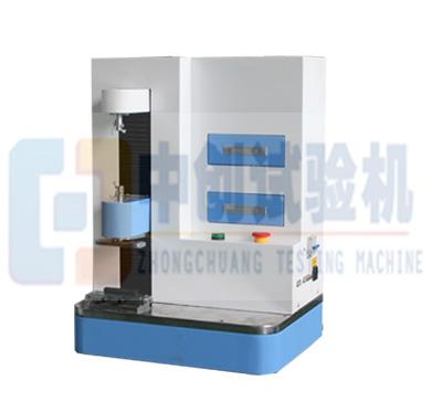 500N电脑弹簧拉力试验机
