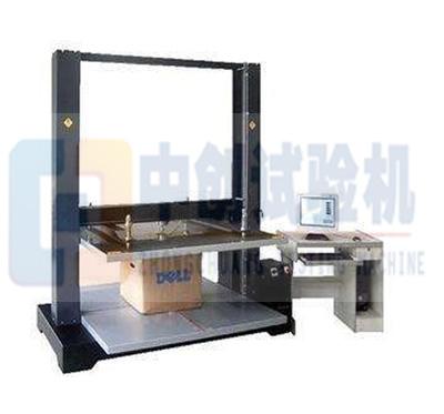 包装箱抗压试验机