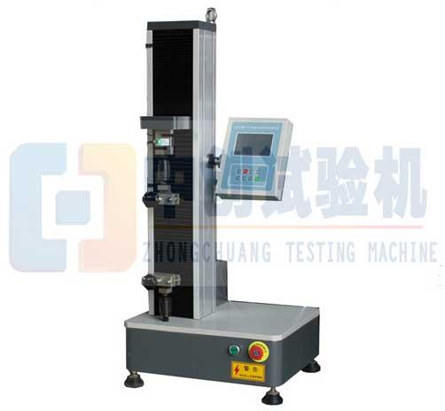 电子拉力试验机控制系统如何保养?如何选到合适的拉力试验机?