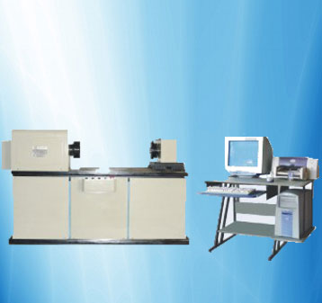 线材扭转试验机的主要功能及主要参数