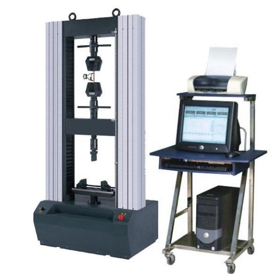 电子万能试验机的选购因素及维护保养