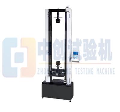 PVC管环刚度试验机