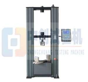MWD人造板专用试验机